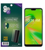 Pelicula HPrime Asus Zenfone Max Plus / Max Shot (M2) ZB634KL - Curves PRO -