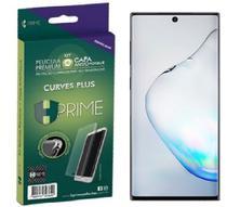 Pelicula HPrime Curves PRO 3 Galaxy Note 10 Kit com Capa TPU -