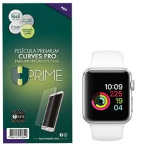 Película HPrime Curves Pro - Apple Watch 44mm -
