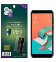 Película Hprime Curves Pro Asus Zenfone 5 Selfie / Selfie Pro ZC600KL - Cobre Toda Tela -