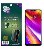 Película Hprime Curves Pro LG G7 Thinq -
