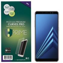 Película HPrime Curves Pro - Samsung Galaxy A8 2018 -