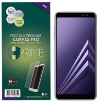 Película HPrime Curves Pro - Samsung Galaxy A8 Plus 2018 -