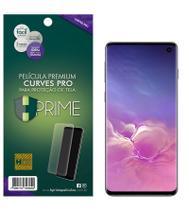 Película Hprime Curves Pro Samsung Galaxy S10 - Cobre Toda Tela -