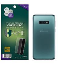 Película Hprime Curves Pro Samsung Galaxy S10e - Verso -