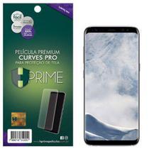 Película HPrime Curves Pro - Samsung Galaxy S8 -