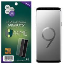 Película Hprime Curves Pro Versão 2 Samsung Galaxy S9 Plus -