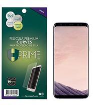 Película Hprime Curves Versão 1 Samsung Galaxy S8 -