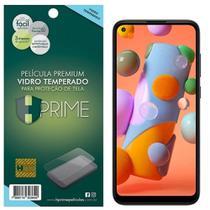Película HPrime Galaxy M31/m31 Prime/ m21s/ F41 - Vidro -