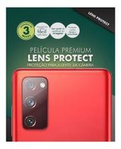 Película Hprime Lens Protect Câmera Galaxy S20 Fe - Lente -
