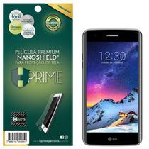 Pelicula HPrime LG K8 2017 - NanoShield -