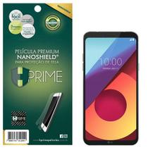 Pelicula HPrime LG Q6 / Q6 Plus - NanoShield -