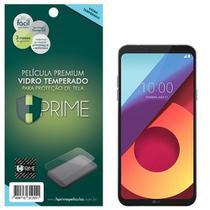 Pelicula HPrime LG Q6 / Q6 Plus - Vidro Temperado -