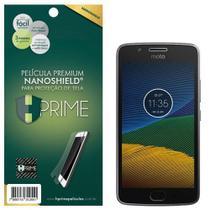 Pelicula  HPrime Motorola Moto G5 - NanoShield -