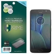 Pelicula HPrime Motorola Moto G5S - Vidro Temperado -