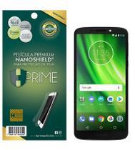 Pelicula HPrime Motorola Moto G6 Play - NanoShield -