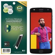 Pelicula HPrime Motorola Moto Z2 Play - NanoShield Fosca -