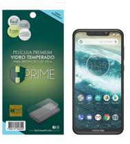 Pelicula HPrime Motorola One Power (P30 Note) - Vidro Temperado -