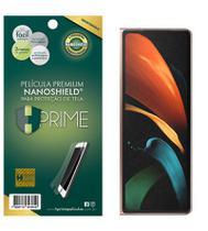 Película HPrime Nanoshield Galaxy Z Fold 2 Tela Externa Top -