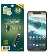 Película Hprime Nanoshield Motorola One -