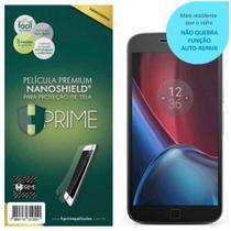 Película Hprime NanoShield para Motorola Moto G4 -