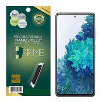 Película Hprime Nanoshield Samsung Galaxy S20 Fe Fan Edition -