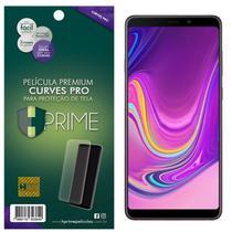 Película HPrime para Samsung Galaxy A9 2018 - Curves PRO -