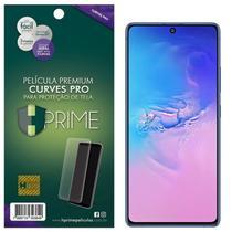 Película HPrime para Samsung Galaxy S10 Lite 6.7 - Curves PRO -