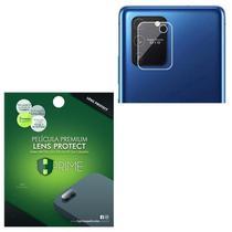 Película HPrime para Samsung Galaxy S10 Lite - Lens Protect / Câmera -