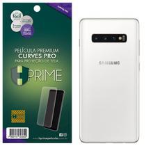 """Película HPrime para Samsung Galaxy S10 Plus 6.4"""" - VERSO - Curves PRO -"""
