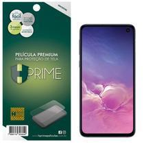 """Película HPrime para Samsung Galaxy S10e 5.8""""- PET Invisível -"""
