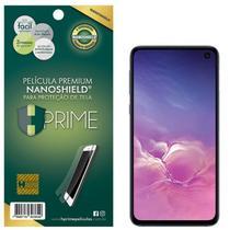 Película HPrime para Samsung Galaxy S10e - NanoShield Transparente -