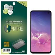 Película HPrime para Samsung Galaxy S10E - PET Fosca -