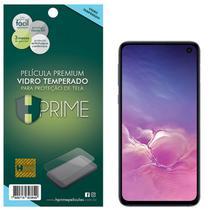 Película HPrime para Samsung Galaxy S10e - Vidro Temperado Transparente -