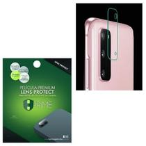 Película HPrime para Samsung Galaxy S20 6.2 - Lens Protect -