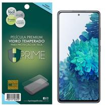 Película HPrime para Samsung Galaxy S20 FE (Fan Edition) 6.5 - Vidro Temperado Transparente -