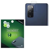 Película HPrime para Samsung Galaxy S20 FE (Fan Edition) - Lens Protect / Câmera -