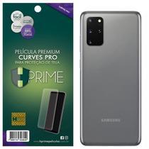 Película HPrime para Samsung Galaxy S20+ Plus - VERSO - Curves PRO -