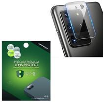 Película HPrime para Samsung Galaxy S20 Ultra 6.9 - Lens Protect / Câmera -