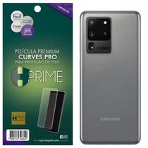 Película HPrime para Samsung Galaxy S20 Ultra 6.9 - VERSO - Curves PRO -