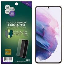 Película HPrime para Samsung Galaxy S21+ Plus 6.7 - Curves PRO -