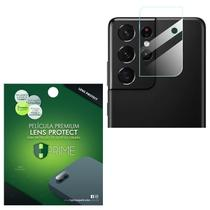 Película HPrime para Samsung Galaxy S21 Ultra 6.9 - Lens Protect / Câmera -