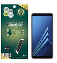 Película Hprime Premium Nanoshield Samsung Galaxy A8 2018 -