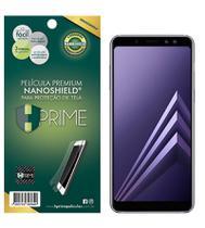 Película Hprime Premium Nanoshield Samsung Galaxy A8 Plus 2018 -