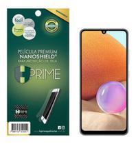 Pelicula Hprime Samsung Galaxy A02 / A02s / A12 / A32 5G / M02 / M02s / M12 Nanoshield -
