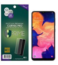 Pelicula HPrime Samsung Galaxy A10 A10S - Curves PRO -