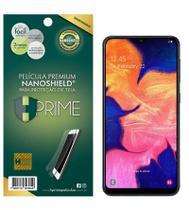 Película HPrime Samsung Galaxy A10 - NanoShield -