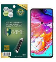 Pelicula HPrime Samsung Galaxy A70 - NanoShield -