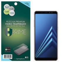 Pelicula HPrime Samsung Galaxy A8 2018 5.6 - Vidro Temperado -