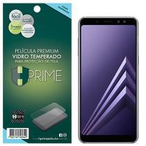Pelicula HPrime Samsung Galaxy A8 Plus 2018 6.0 - Vidro Temperado -